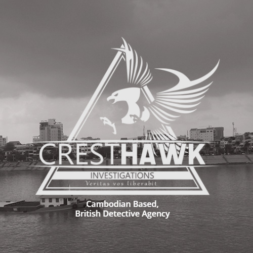 Crest Hawk Investigations
